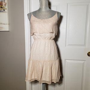 JOIE silk summer dress